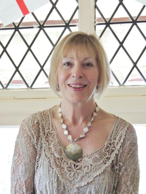 Ruth Strangeway - Choir Mistress